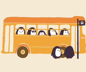 penguins image