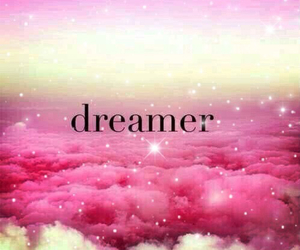 dreamer, life, and pink image