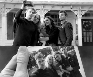 The Originals, family, and hope image