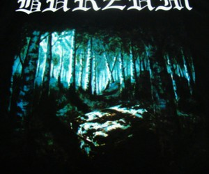 Black Metal, t-shirt, and burzum image