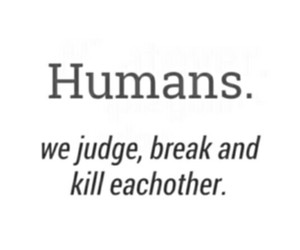 judge, kill, and quotes image