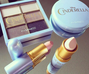 mac, cinderella, and disney image