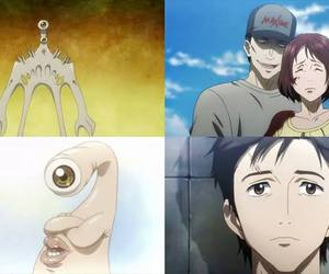 anime, manga, and satomi image