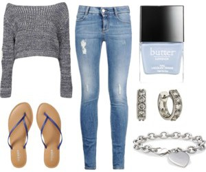 casual, cozy, and outfit image