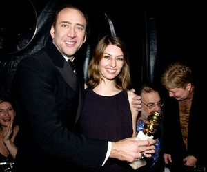 cousins, nicholas cage, and oscars image