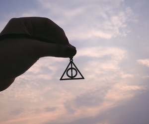 beautiful, deathly hallows, and photography image