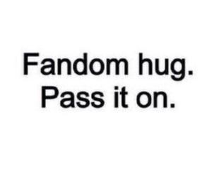 fandom, hug, and zaynmalik image
