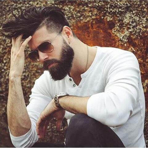 fashion, love, and guy image