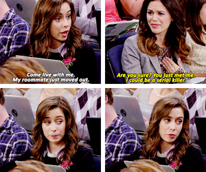 himym, tracy mcconnell, and quotes image