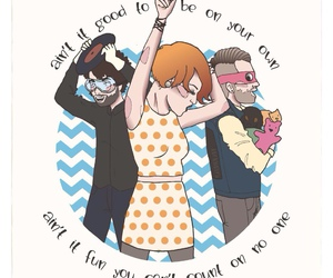 fanart, taylor york, and hayley williams image