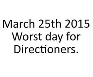 one direction, zayn malik, and directioners image