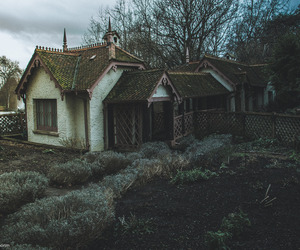 home, house, and indie image