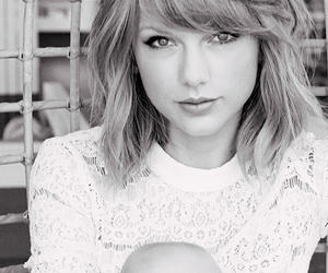Taylor Swift and woman image