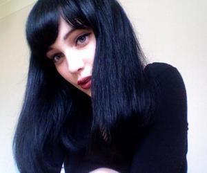 girl, beautiful, and grunge image
