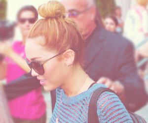 miley cyrus and fashion image