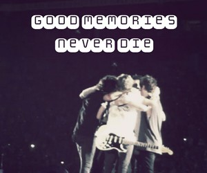 good memories, never die, and one direction image
