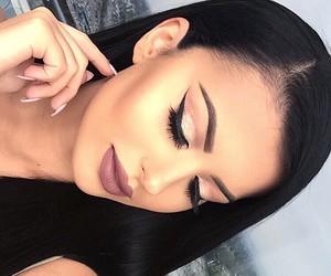 makeup, girly, and ig image
