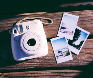 indie, inspiration, and polaroid image