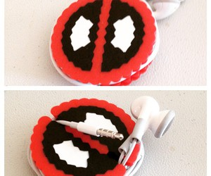 deadpool, diy, and do it yourself image