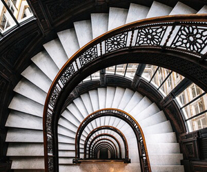 beautiful, stairs, and architecture image