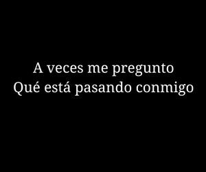 triste and frases en español image
