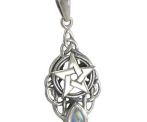 Fortuna, luck pendant, and argen image