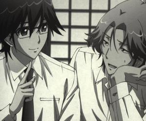 anime and boueibu image