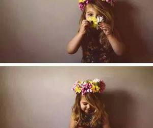 amor, coroa, and crianca image