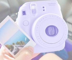 camera, cute, and filter image