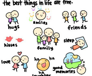 family, life, and friends image