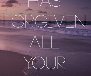 god, lord, and pray image