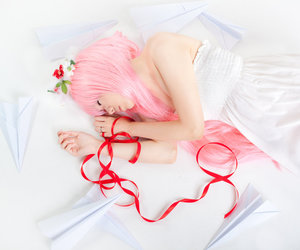 cosplay, vocaloid, and cute image