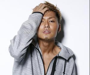 exile, shokichi, and second from exile image
