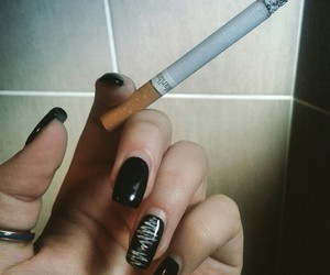 arctic monkeys, grunge, and cigarettes image