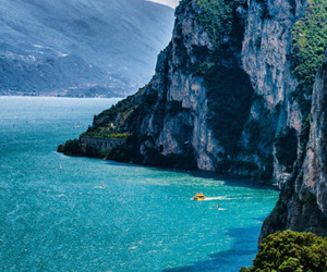 summer, travel, and nature image
