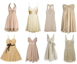 dress and vestidos image
