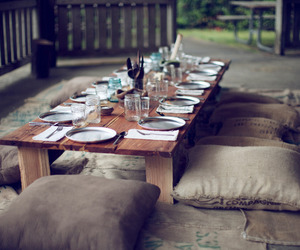 table image