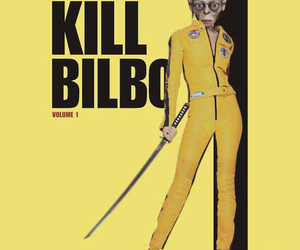 animal, kill bill, and lord of the rings image