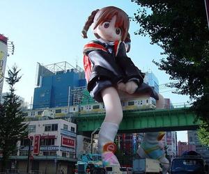 japan and anime image