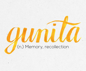 memory, quotes, and tagalog image
