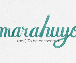 enchanted, Philippines, and quotes image