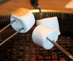 marshmallow, food, and photography image