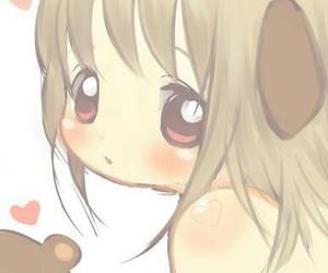 kawaii girl image