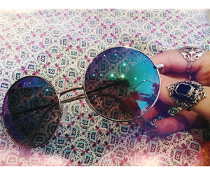 acessories, boho, and gypsy image
