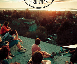 amazing, best friends, and frase image