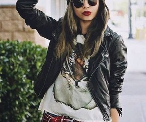 outfit, fashion, and girl image