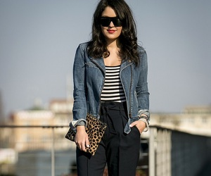 GAp, outfit, and fashionblogger image