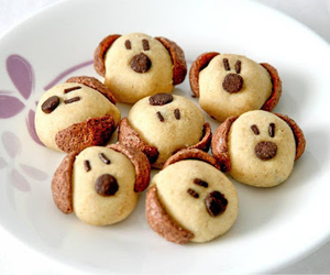 Cookies, treat, and cute image