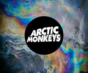 arctic monkeys, indie, and wallpaper image