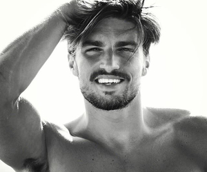 sexy, handsome, and mariano di vaio image